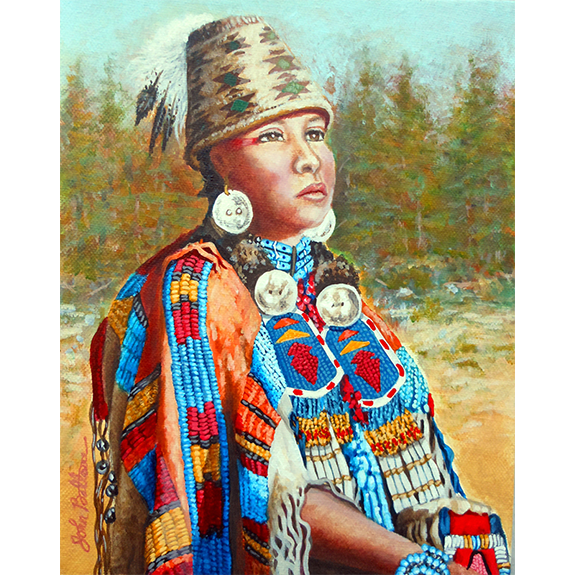 Native Beauty